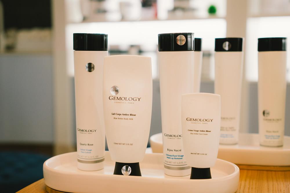 Gemology Launch Gold Coast Gemology Cosmetics