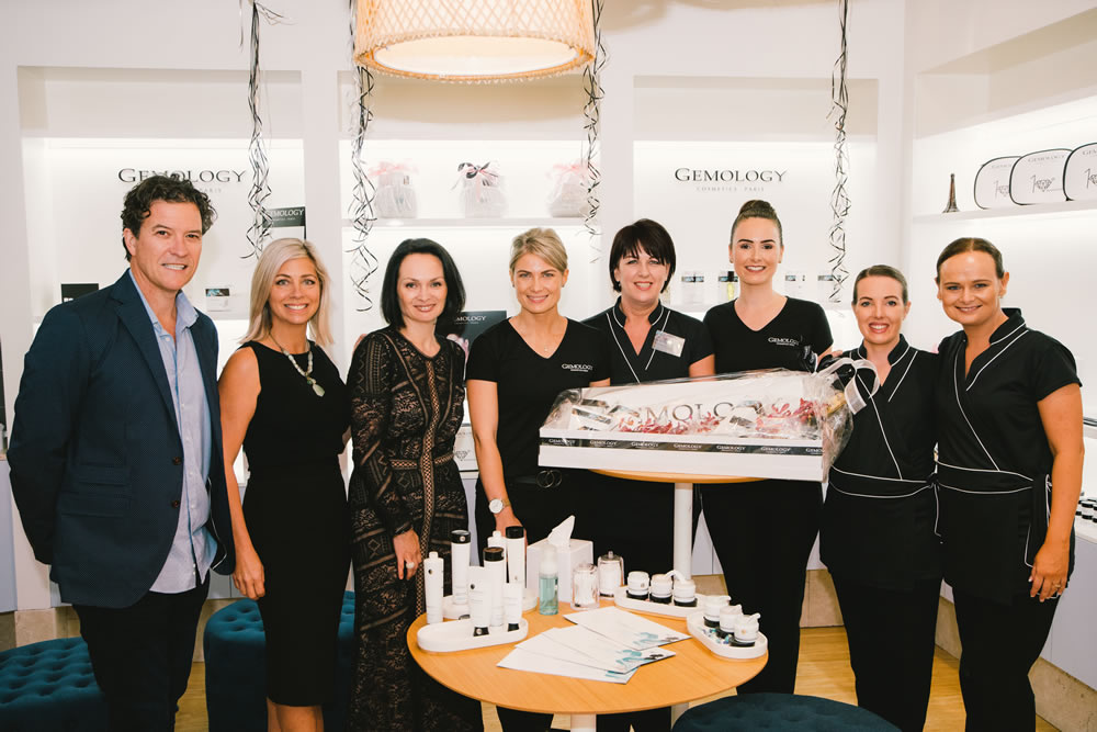 Gemology launch Gold Coast
