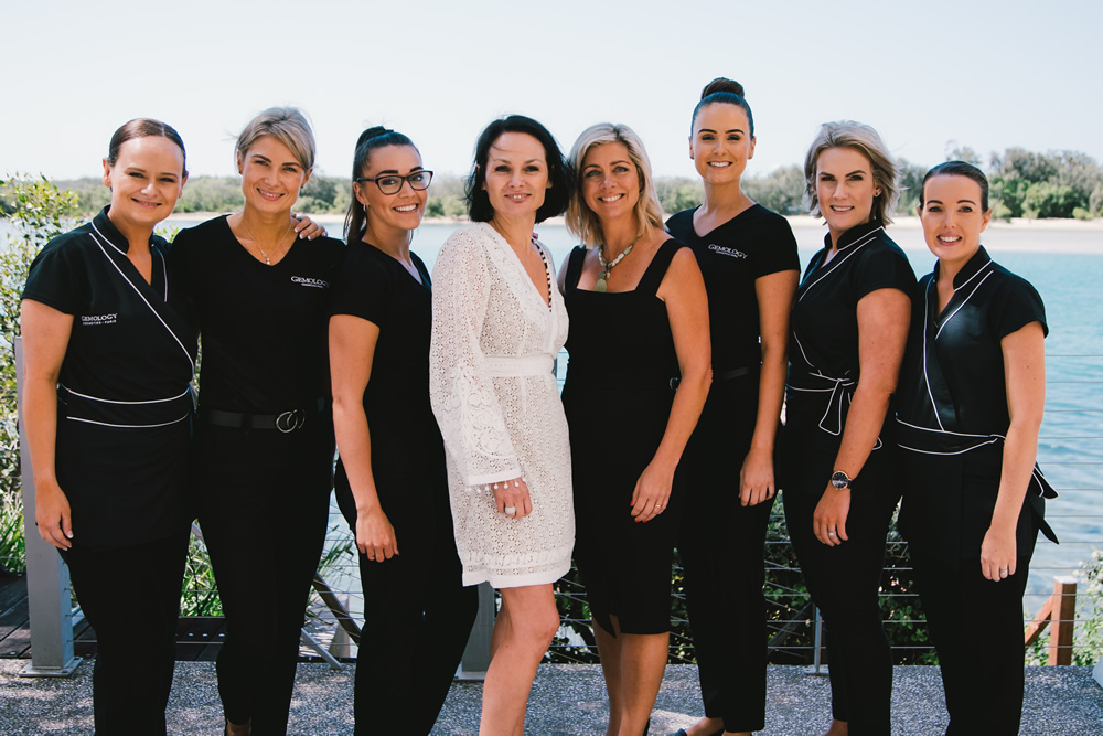 Gemology launch Sunshine Coast