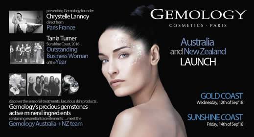 Gemology launch week