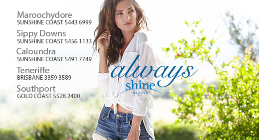 Shine Beauty Salons